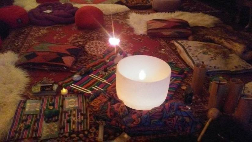 cacaoc ceremony mahara 2